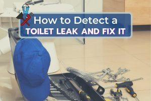 Tools for toilet repair