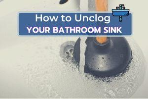 Overflowing Bathroom Sink