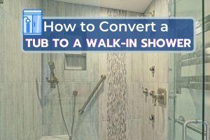 Gorgeous Walk-in Shower