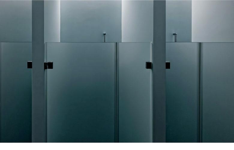 Quality Glass Shower Doors