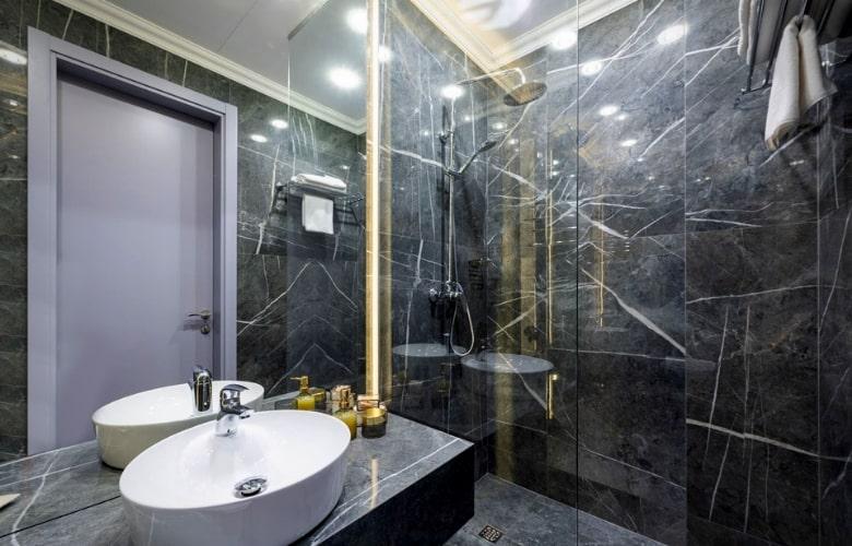 Durable Shower Doors