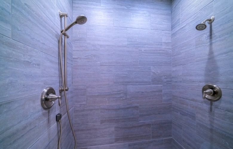 Shower Head Systems Explained
