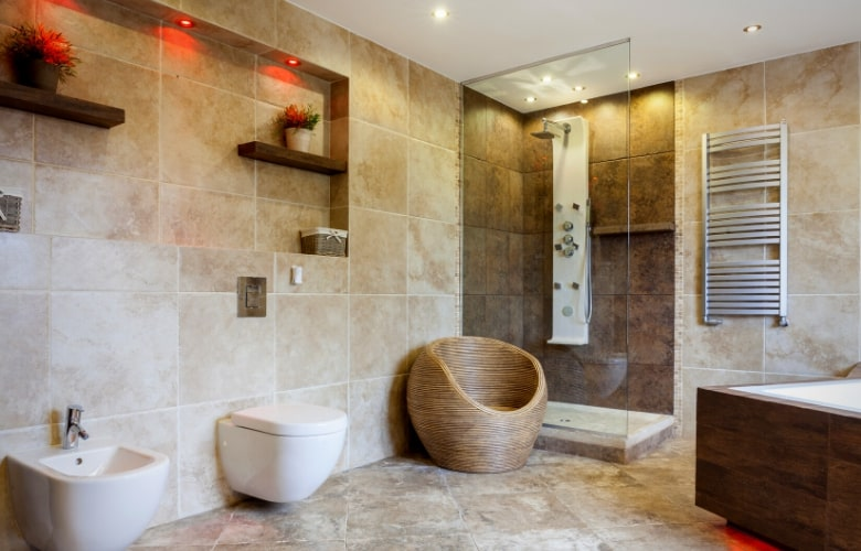 Shower Panel Reviews