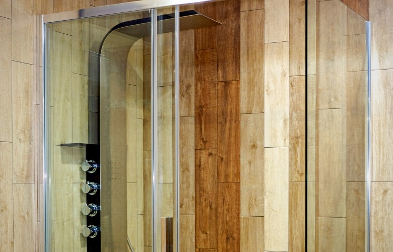 The Best Shower Panel System